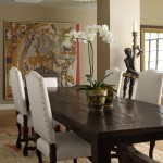 Awesome  Traditional Chairs for Table Picture , Breathtaking  Transitional Chairs For Table Image In Dining Room Category