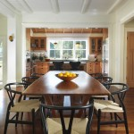 Beautiful  Farmhouse Kitchen Dining Table Chairs Photo Ideas , Beautiful  Beach Style Kitchen Dining Table Chairs Photo Ideas In Kitchen Category