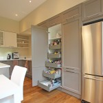 Fabulous  Modern Kitchen Storage Options Image Ideas , Lovely  Modern Kitchen Storage Options Image Ideas In Kitchen Category