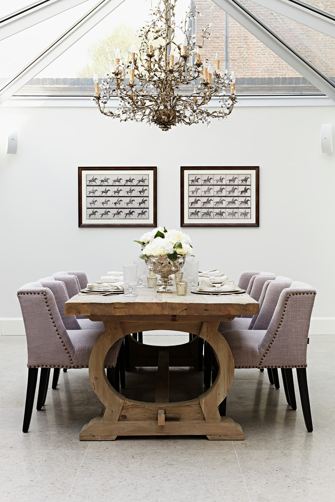Dining Room , Breathtaking  Transitional Chairs For Table Image : Lovely  Transitional Chairs for Table Photo Ideas